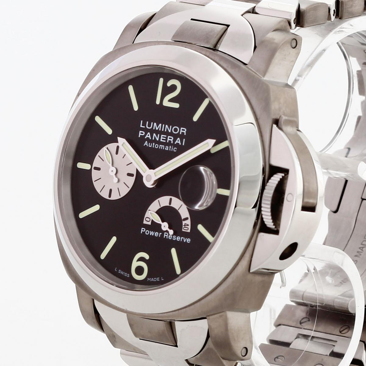 Panerai Luminor Power Reserve Ref. PAM00171 / OP6696