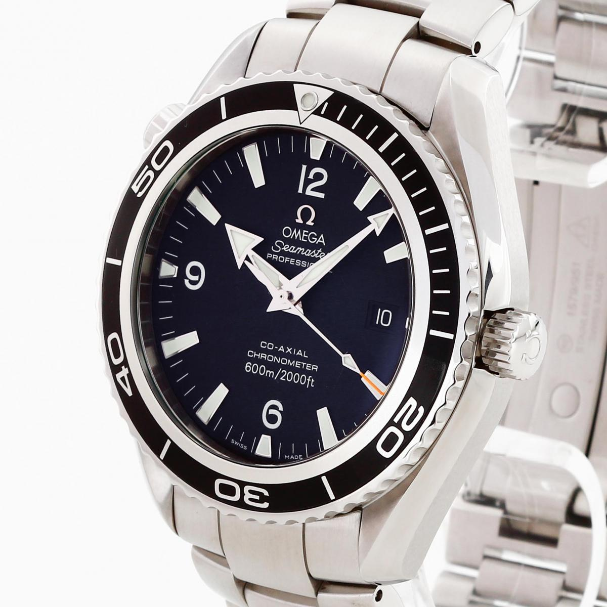 Omega Seamaster Planet Ocean Automatic Stainless Steel Ref 22005000