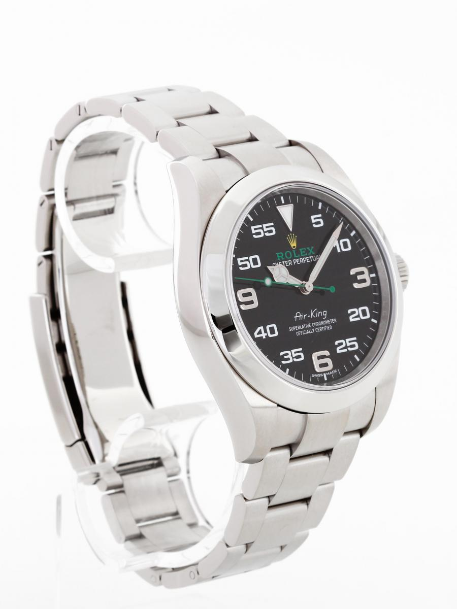 online retailer b566c 00051 Rolex Air-King Ref. 116900
