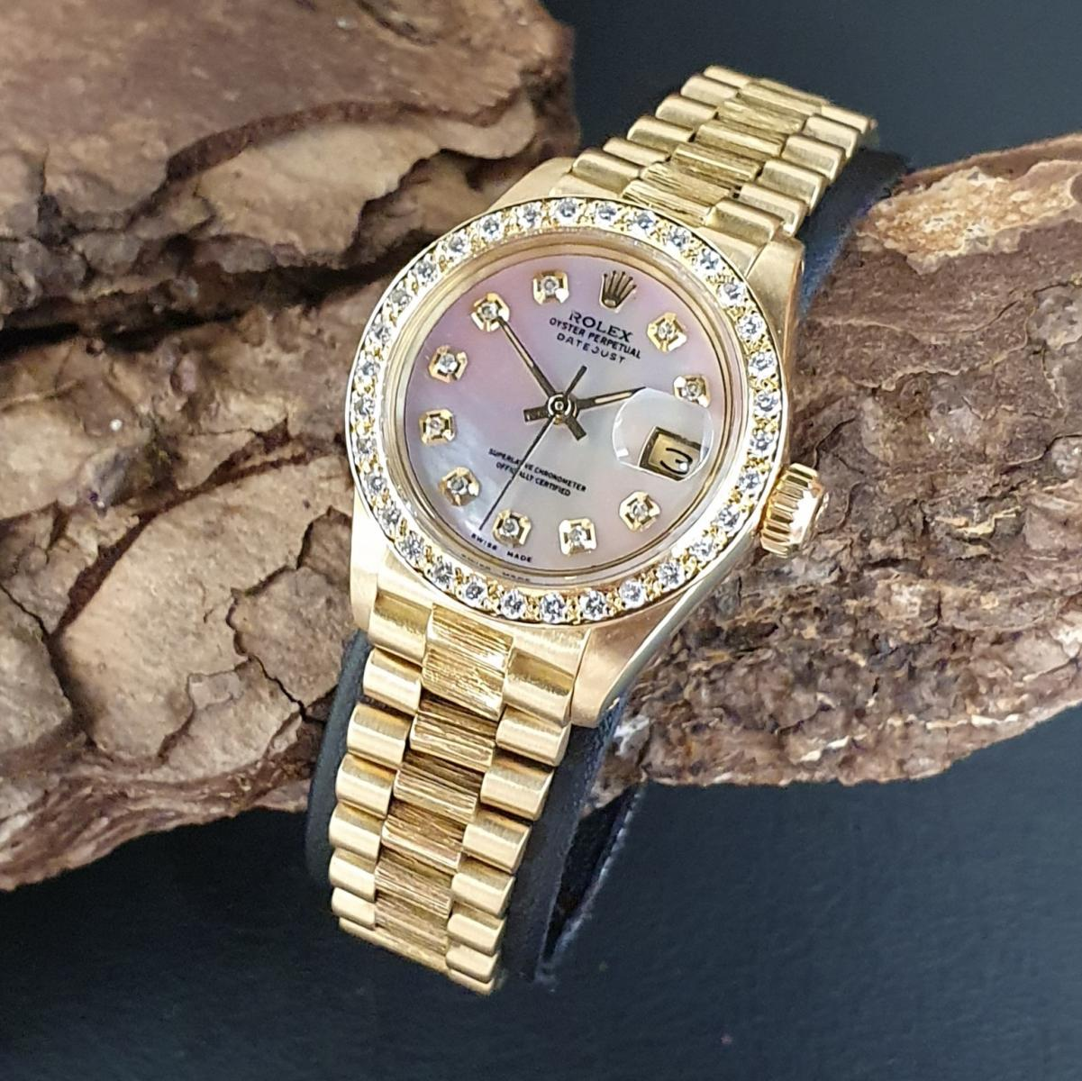 Rolex Datejust Lady 26mm Ref. 6927