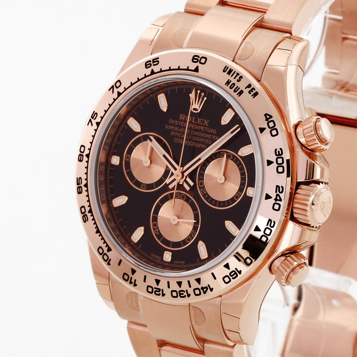 Rolex Oyster Perpetual Cosmograph Daytona Chronograph Ref. 116505