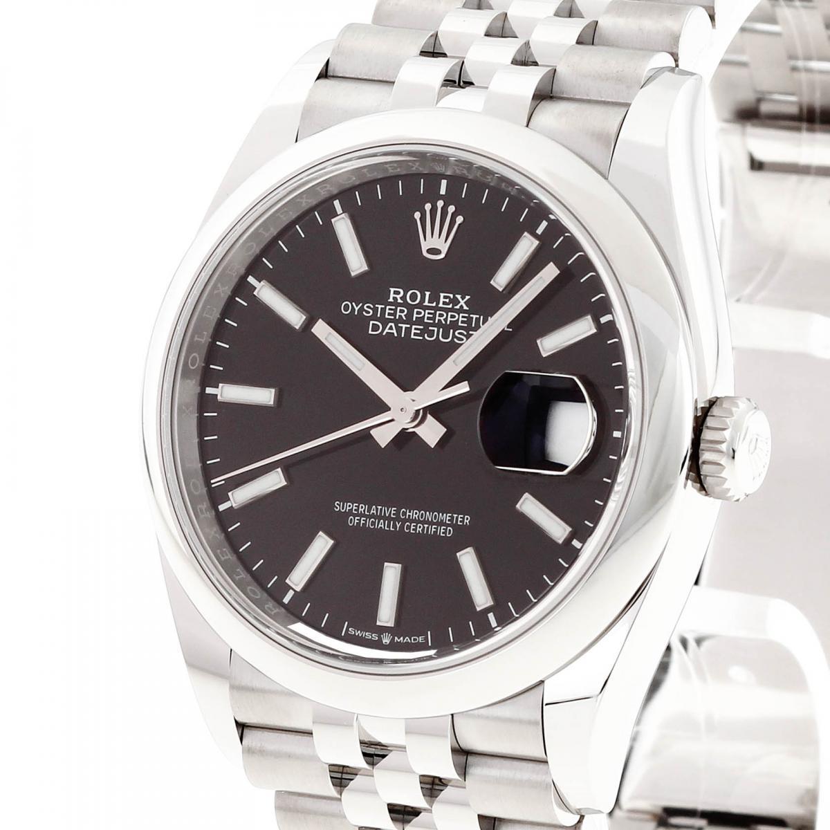 Rolex Datejust 36mm Ref. 126200