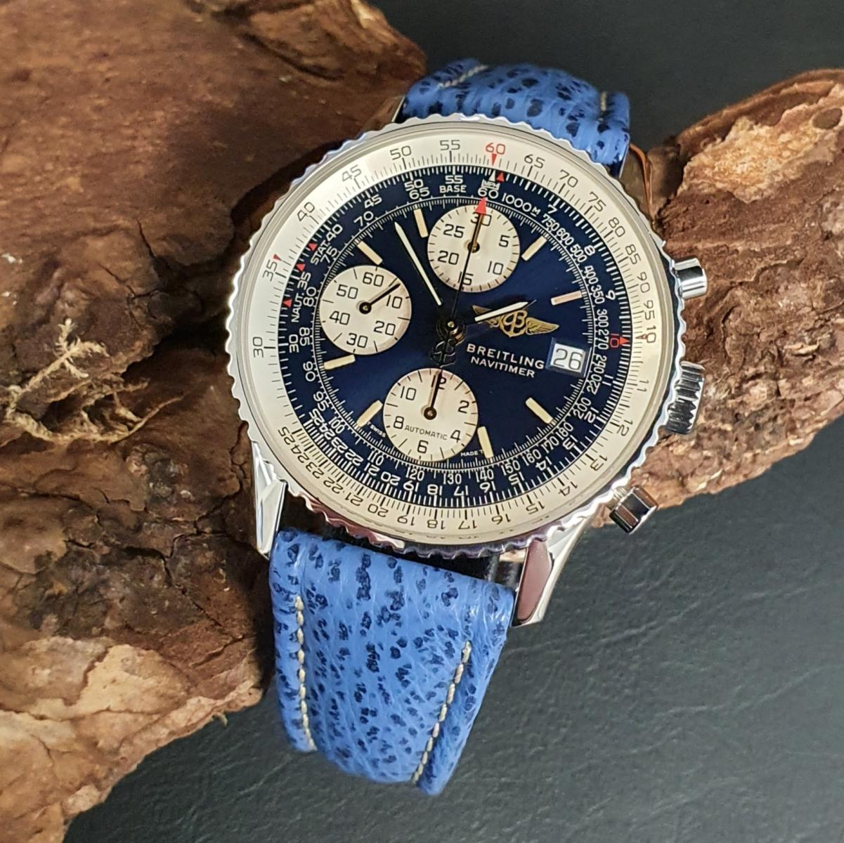Breitling Old Navitimer FULL SET Ref. A13022