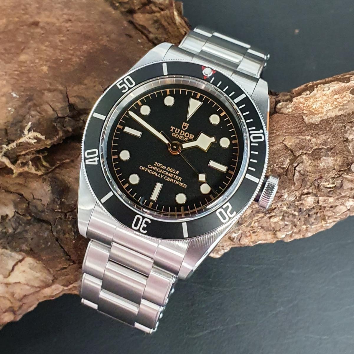 Tudor Black Bay 41 FULL SET Ref. 79230N