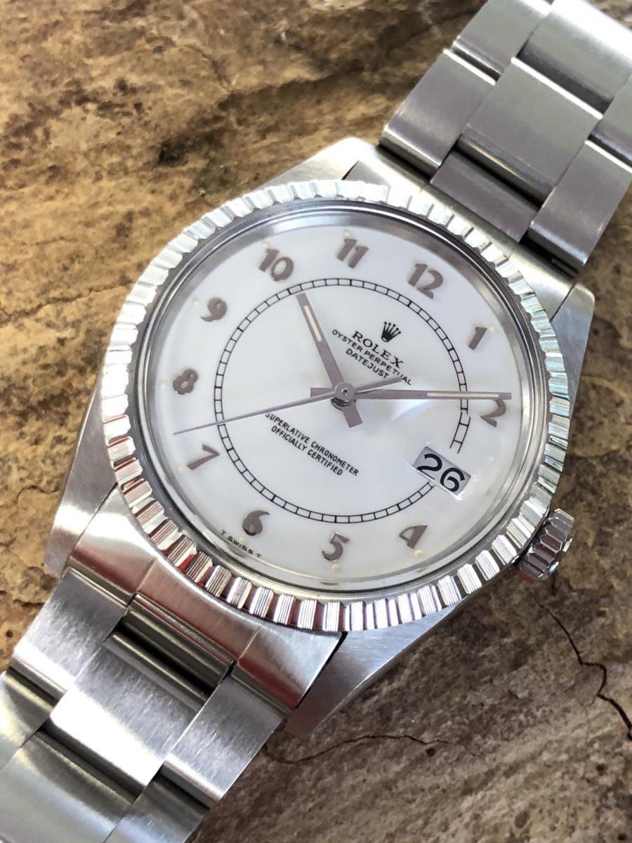 6166e4f79c60 used Rolex Datejust for sale