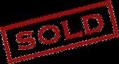 sold - verkauft